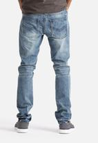 S.P.C.C. - Stovepipe Jeans