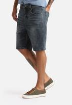 S.P.C.C. - Funnel Shorts