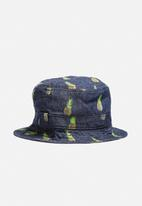 Globe - Montello Bucket Hat