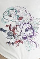 Jacqueline de Yong - Chicago Print Tee