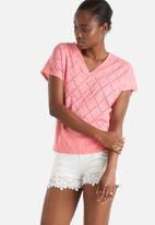 Vero Moda - Rosi V-Neck Top