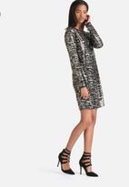 VILA - Shines Sequin Dress