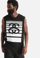 Stussy - Stussy Fade Cm Muscle