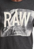 G-Star RAW - Lenk T-Shirt