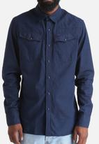 G-Star RAW - 3301 Denim Shirt