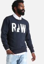 G-Star RAW - Jeroe Sweat