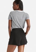 Selected Femme - My Perfect Striped Tee