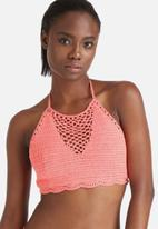 MINKPINK - Dream Weaver Bikini Top