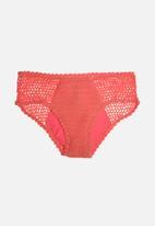 MINKPINK - Dream Weaver Bikini Bottom