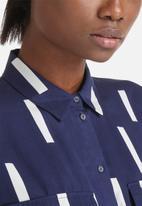 Selected Femme - Aniza Print Shirt
