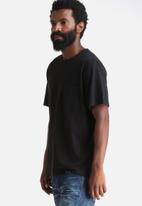 Another Influence - Longline Pocket Tee