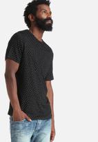 Another Influence - Multi Spot T-Shirt