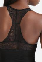 Y.A.S - Perla Wrest Bodystocking