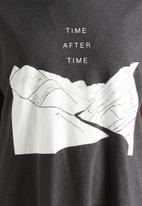 ADPT. - Time Print Tee