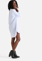 ADPT. - Bloom Long Stripe Shirt