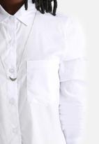 ADPT. - Bloom Long Shirt