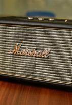 Marshall - Kilburn