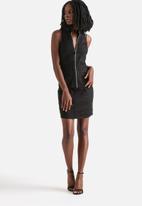 G-Star RAW - Core Slim Dress