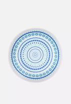 Superbalist Towels - Mandala Round Towel