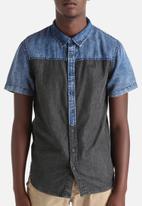 S.P.C.C. - Cut & Sew Shirt