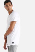 Only & Sons - Cutter Long Tee