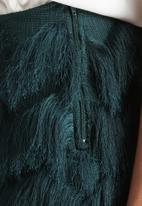 Vero Moda - Party Fringe Skirt