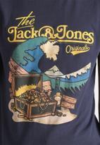Jack & Jones - Burn Tee