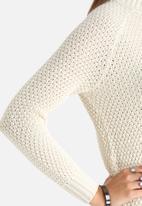 Noisy May - Louis Crew Neck Sweater