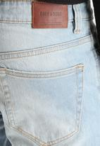 Only & Sons - Loom slim denim