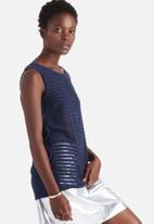 ONLY - Stripe Vest