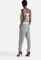 ONLY - Judith Strap Jumpsuit