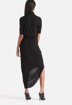 Selected Femme - Drape Campaign Dress