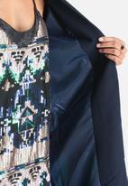 Vero Moda - Goia 3/4 Long Blazer