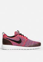 Nike - Roshe One NM Flyknit Special Edition