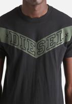 Diesel  - Noem T-Shirt