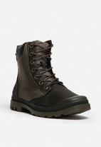 Paul of London - Lace Up Boot