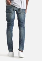 Selected Homme - Roy Skinny Jeans