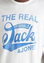 Jack & Jones - Raffa Tee