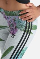 adidas Originals - Training Floral Legging