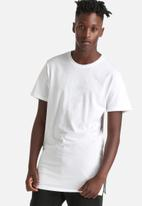 Only & Sons - Zekka Zip Tee