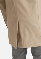 Only & Sons - Lorenz Trench Coat
