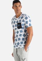 Nike - Air Max All Over Print Tee