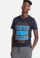 Jack & Jones - Advance Tee