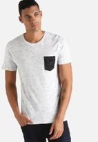 Selected Homme - Dindi Tee