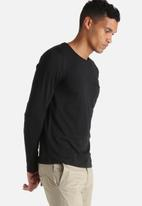 Selected Homme - Florence L/S Tee