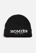 Reason - Homies Beanie