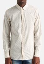 Jack & Jones - Bird Slim Shirt