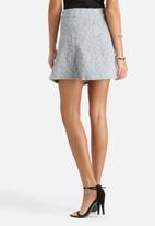 Vero Moda - Fuggy Skater Skirt