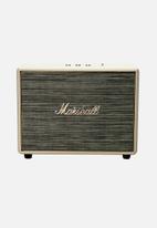 Marshall - Woburn