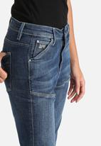 G-Star RAW - 5620 Ultra High Super Skinny